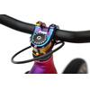 NS Bikes Movement 1 MTB Hardtail różowy/fioletowy